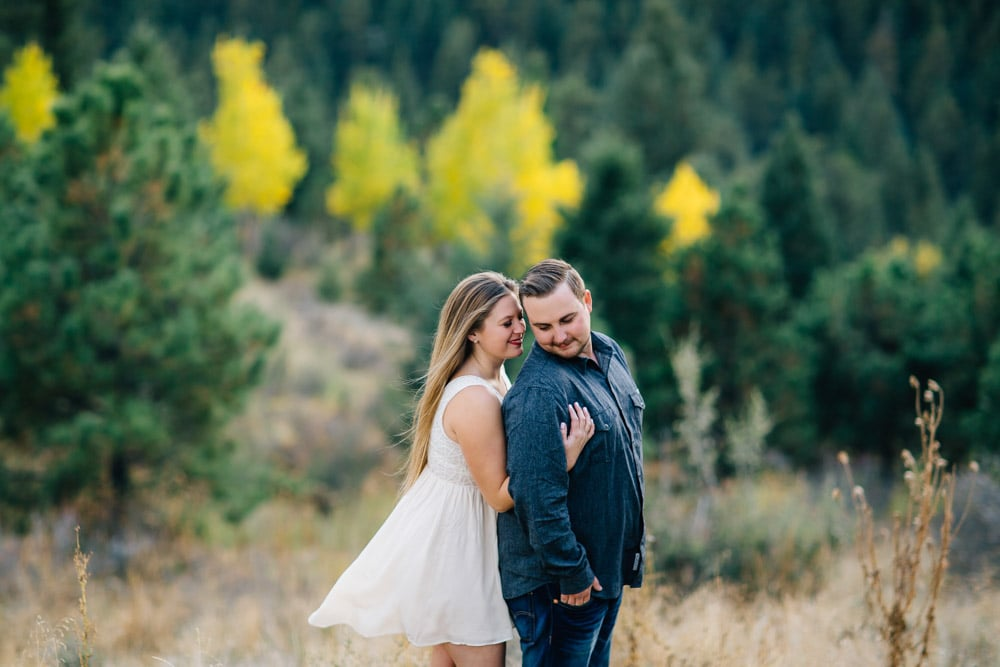 Evergreen Fall Engagement Session -21.jpg