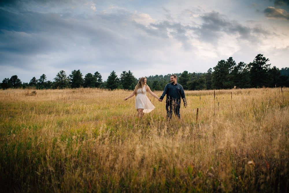 Evergreen Fall Engagement Session -30.jpg