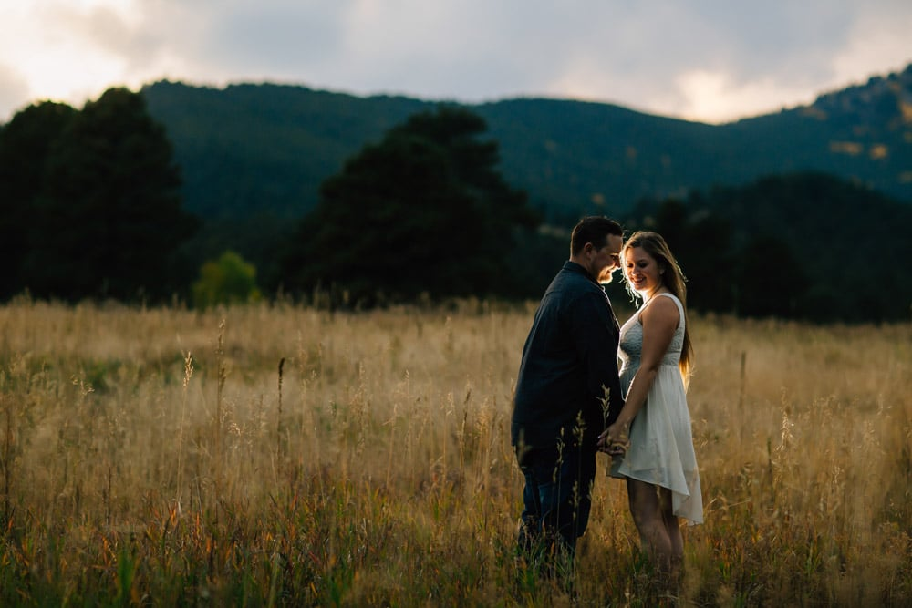 Evergreen Fall Engagement Session -31.jpg