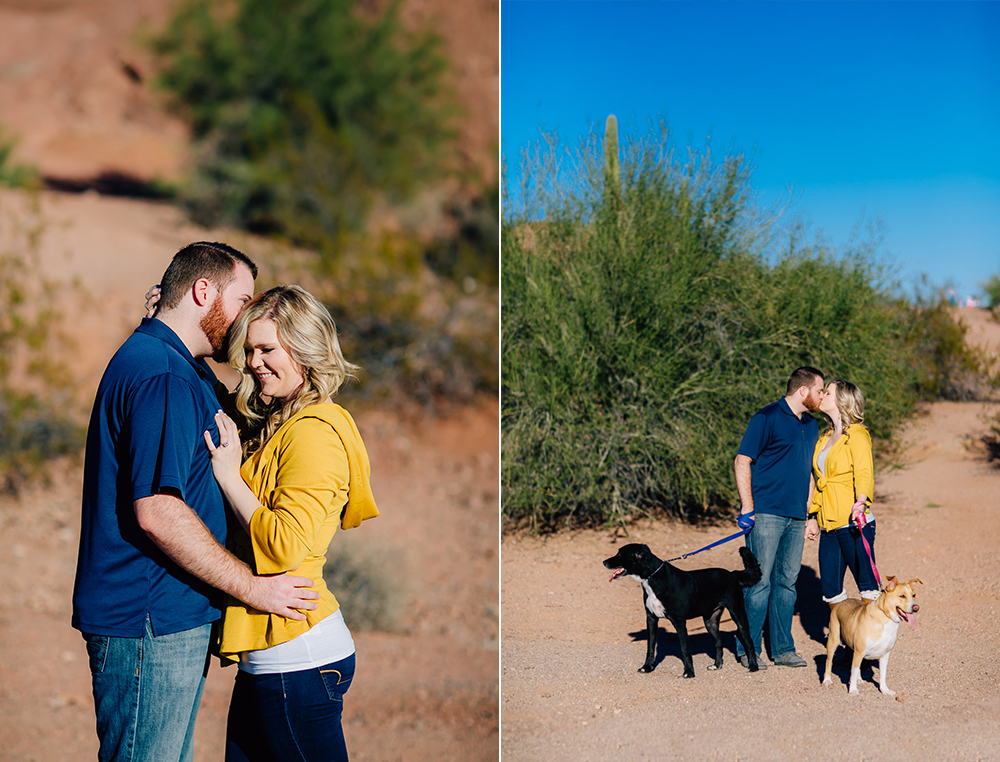 Colorado Destination Photographer - Desert Engagement -14.jpg
