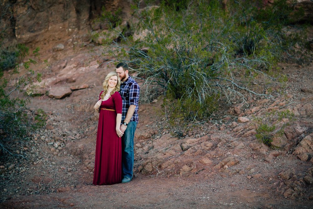Colorado Destination Photographer - Desert Engagement -27.jpg