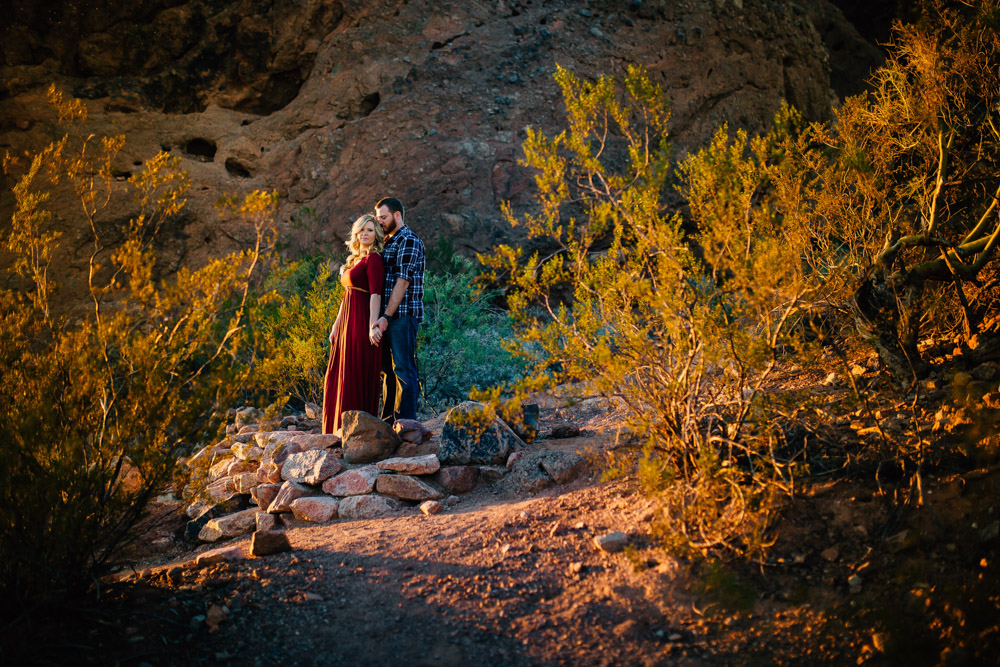 Colorado Destination Photographer - Desert Engagement -34.jpg