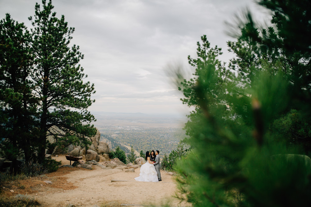 Boulder Elopement Photograper - Flagstaff Mountain -99.jpg