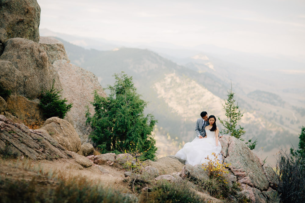 Boulder Elopement Photograper - Flagstaff Mountain -134.jpg