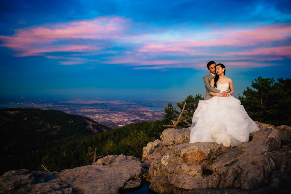 Boulder Elopement Photograper - Flagstaff Mountain -167.jpg