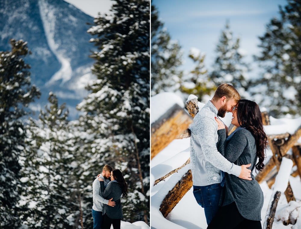 Colorado Rocky Mountain Engagement Session -1.jpg