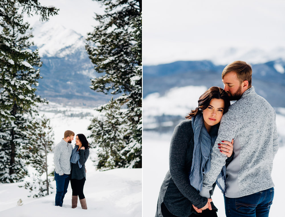 Colorado Rocky Mountain Engagement Session -5.jpg