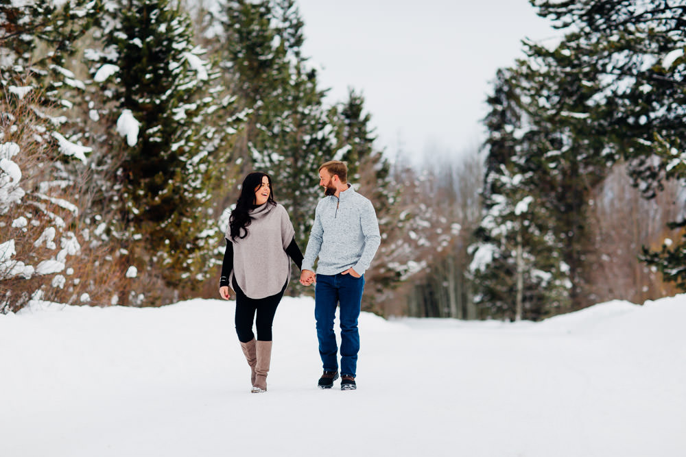 Colorado Rocky Mountain Engagement Session -42.jpg