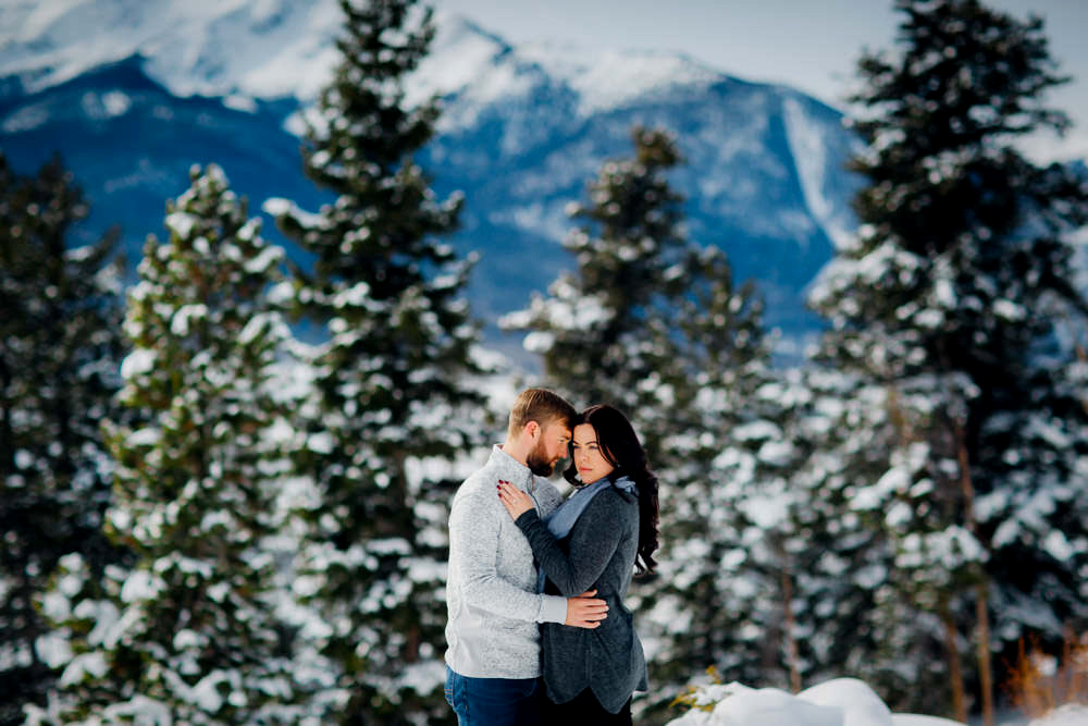 Colorado Rocky Mountain Engagement Session -25.jpg