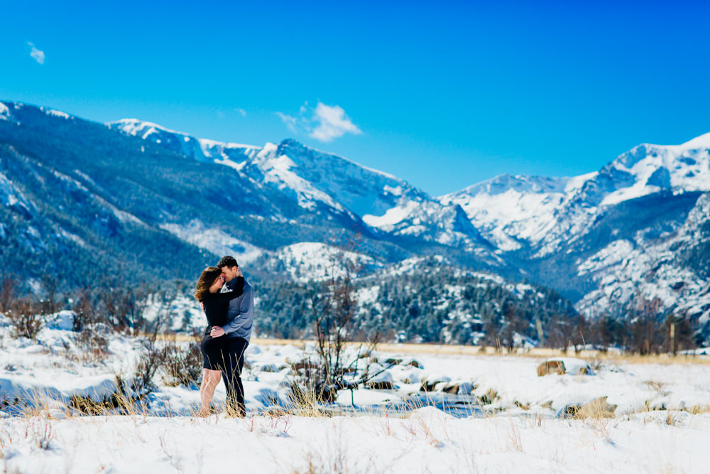 Rocky Mountain National Park Winter Engagement -20.jpg