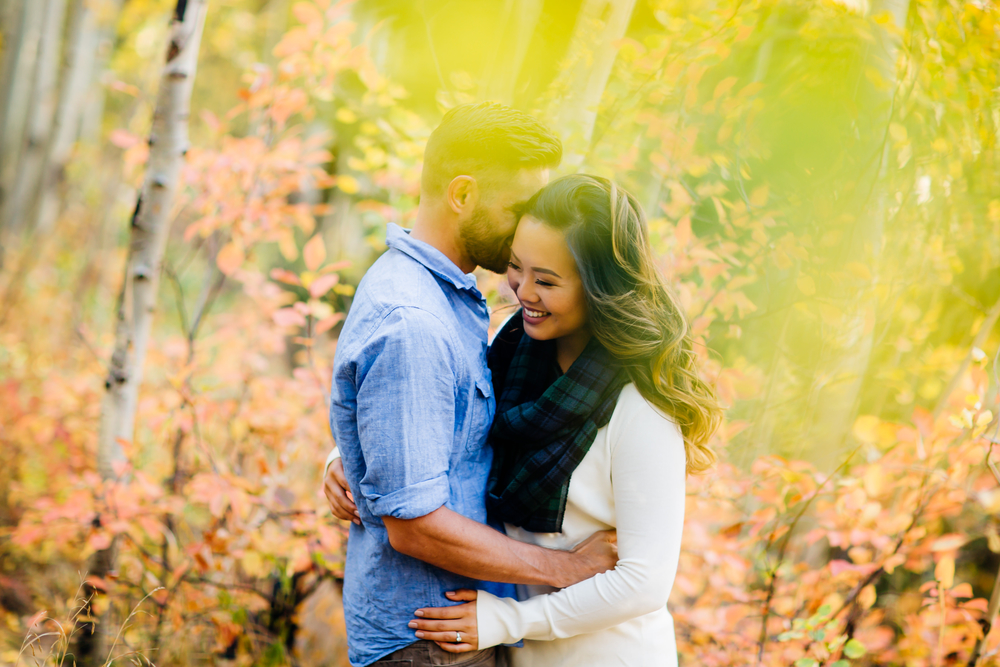 Red Dress Engagement Session - Denver Engagement Photographer 2.jpg