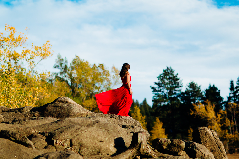 Red Dress Engagement Session - Denver Engagement Photographer 15.jpg
