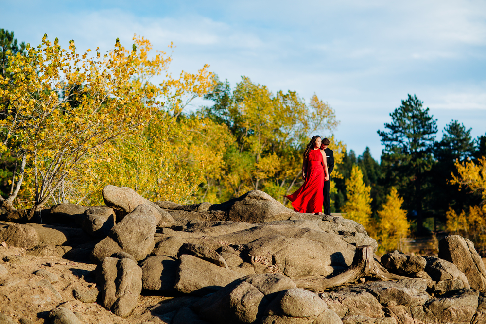 Red Dress Engagement Session - Denver Engagement Photographer 16.jpg