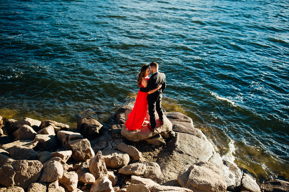 Red Dress Engagement Session - Denver Engagement Photographer 22.jpg
