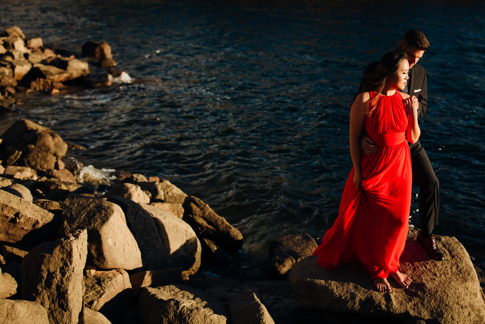 Red Dress Engagement Session - Denver Engagement Photographer 24.jpg
