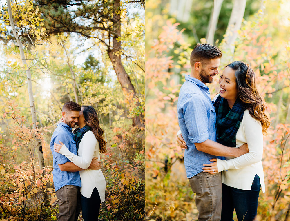 Red Dress Engagement Session - Denver Engagement Photographer.jpg