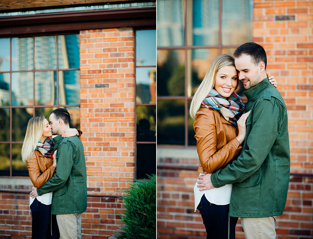Downtown Denver Engagement Session -4.jpg