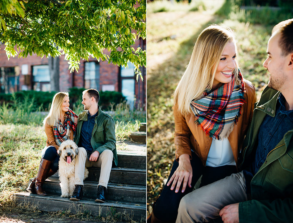 Downtown Denver Engagement Session -3.jpg