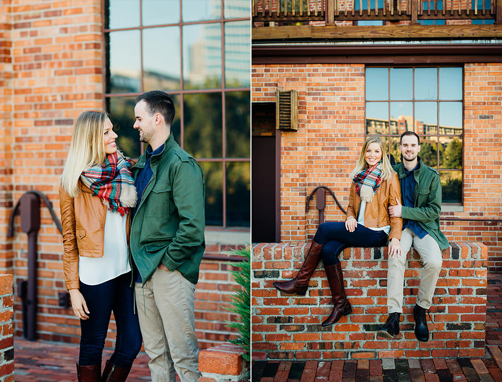 Downtown Denver Engagement Session -5.jpg