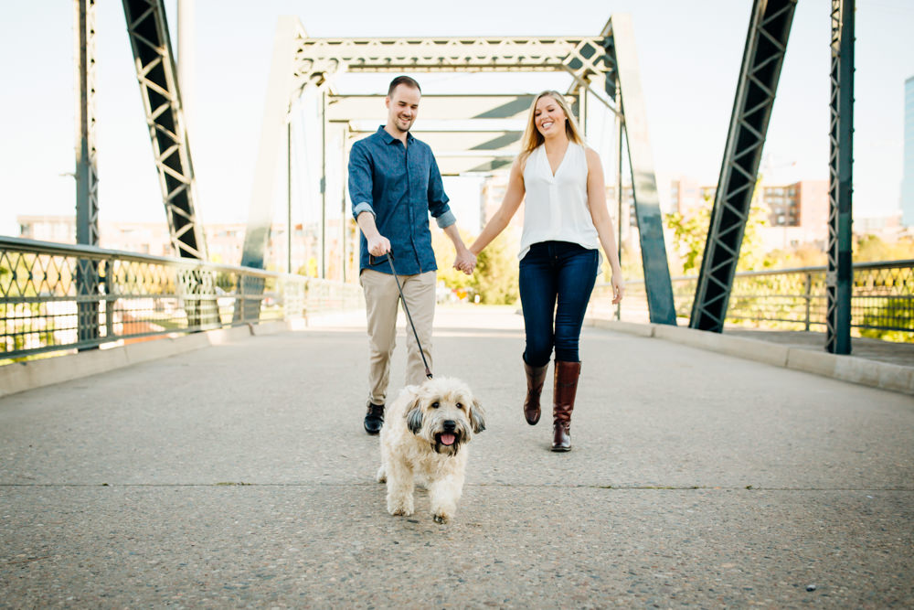 Downtown Denver Engagement Session -8.jpg