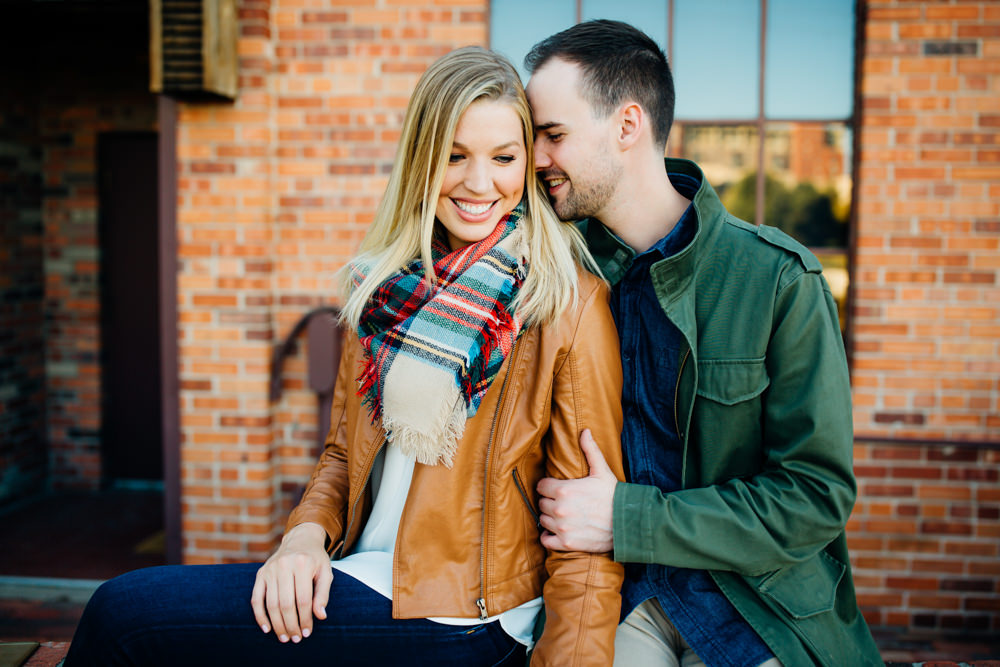 Downtown Denver Engagement Session -15.jpg