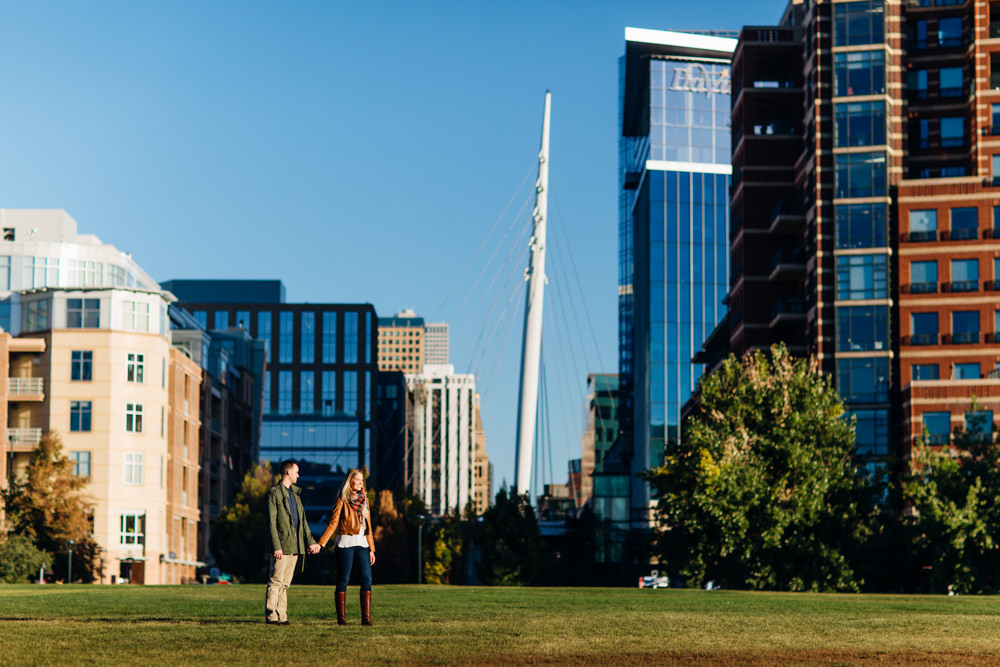Downtown Denver Engagement Session -16.jpg