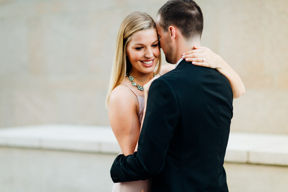 Downtown Denver Engagement Session -23.jpg