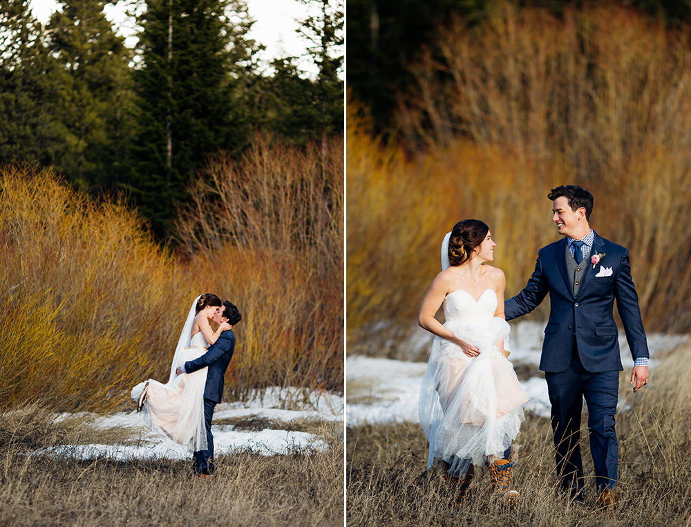 Breckenridge Wedding Photographer - The Little Mountain Lodge -3.jpg
