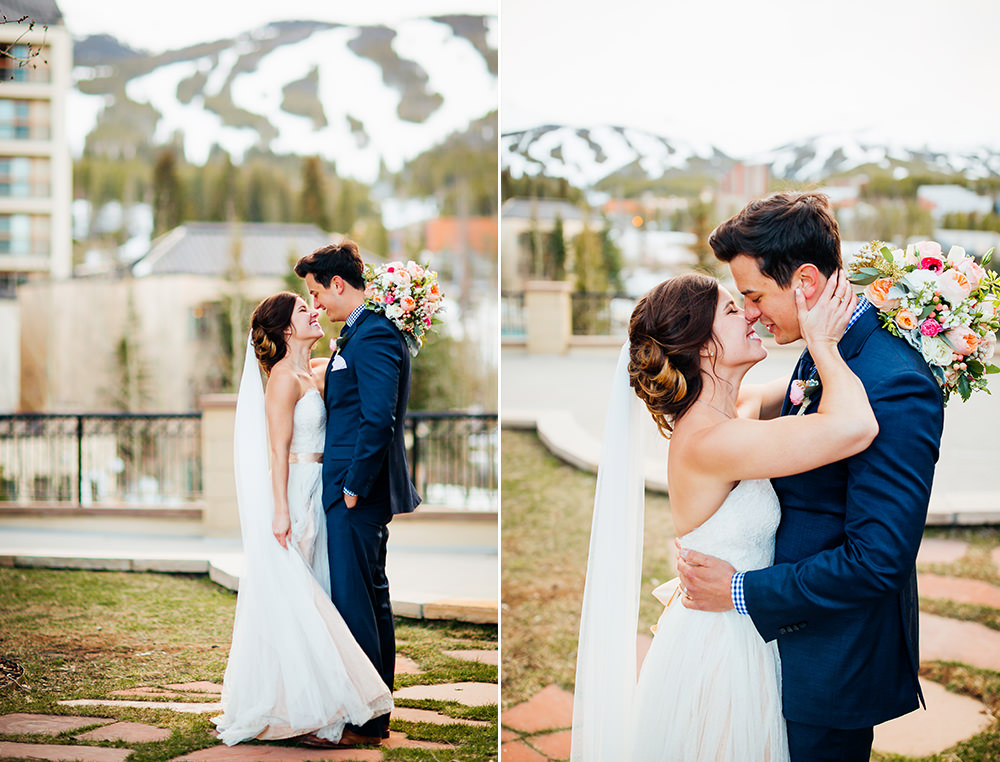 Breckenridge Wedding Photographer - The Little Mountain Lodge -4.jpg