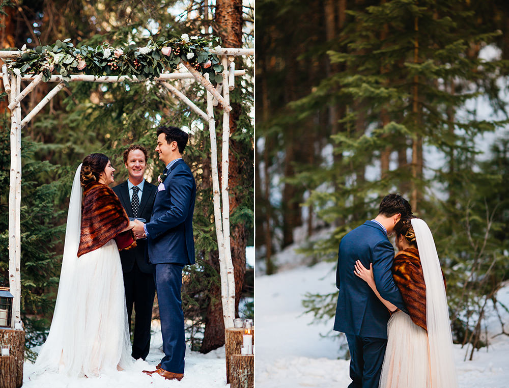 Breckenridge Wedding Photographer - The Little Mountain Lodge -8.jpg