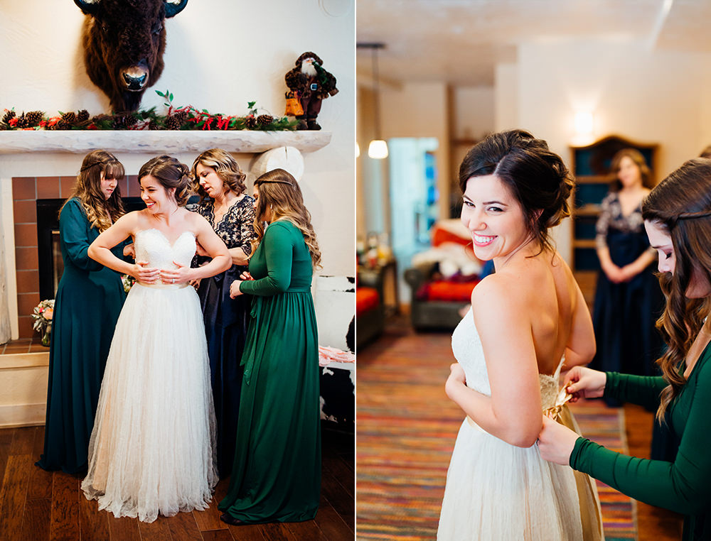 Breckenridge Wedding Photographer - The Little Mountain Lodge -9.jpg