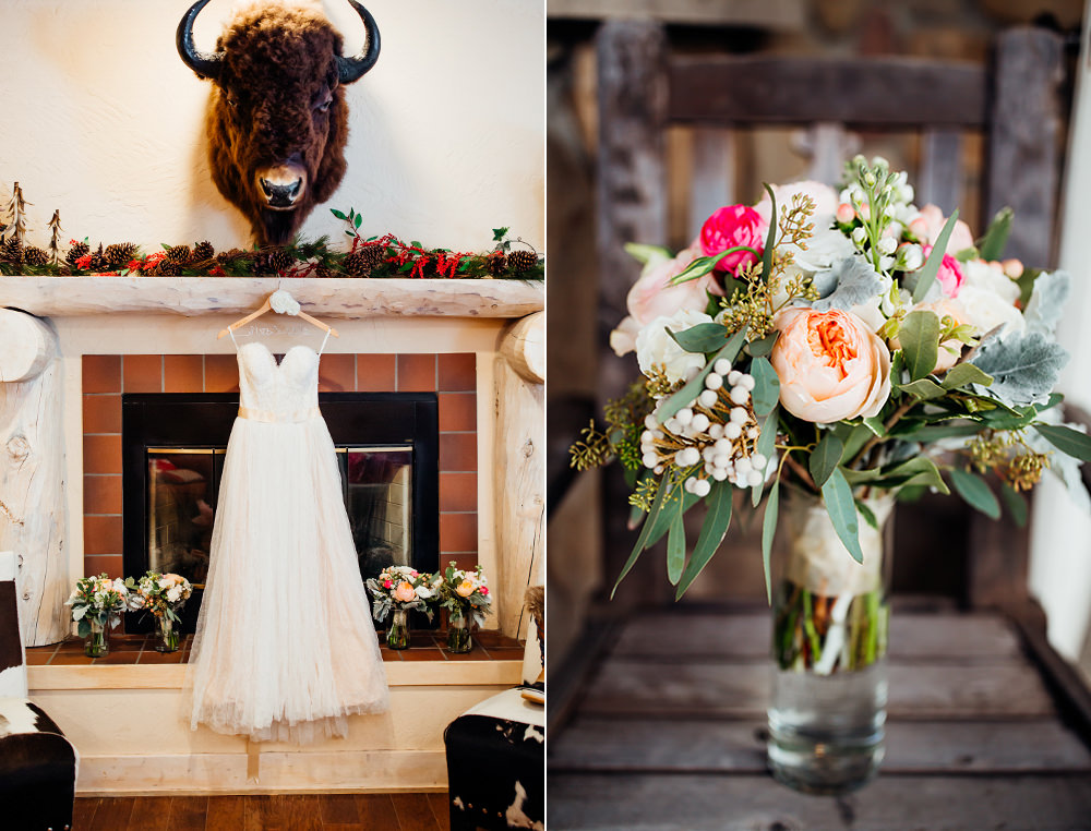 Breckenridge Wedding Photographer - The Little Mountain Lodge -10.jpg
