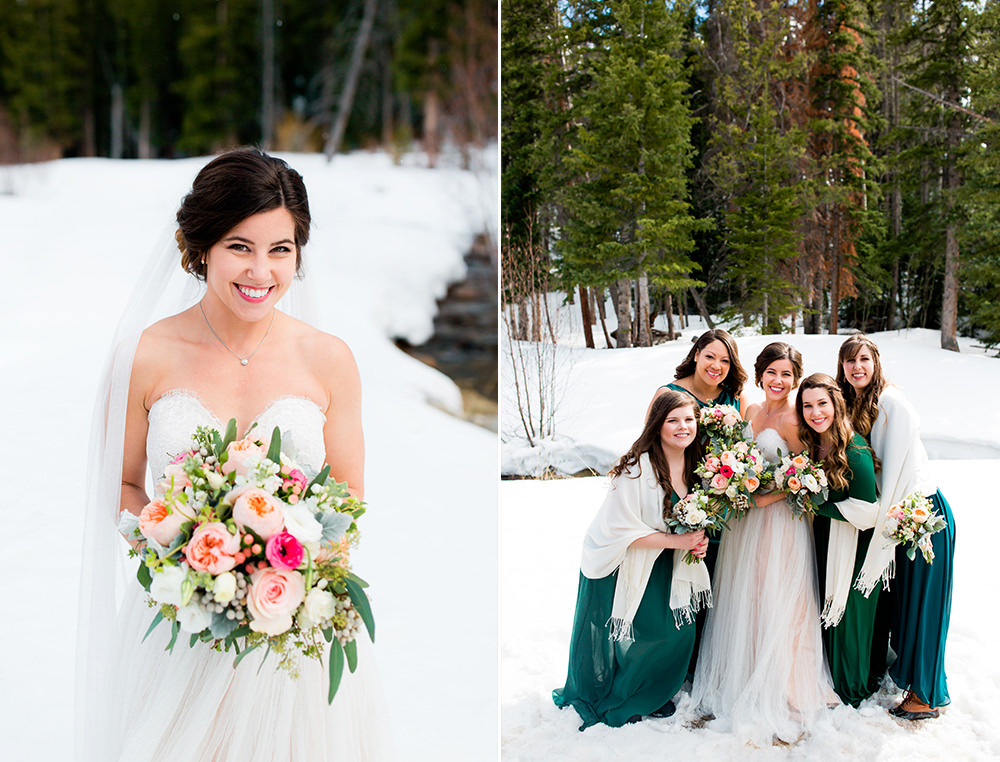 Breckenridge Wedding Photographer - The Little Mountain Lodge -11.jpg