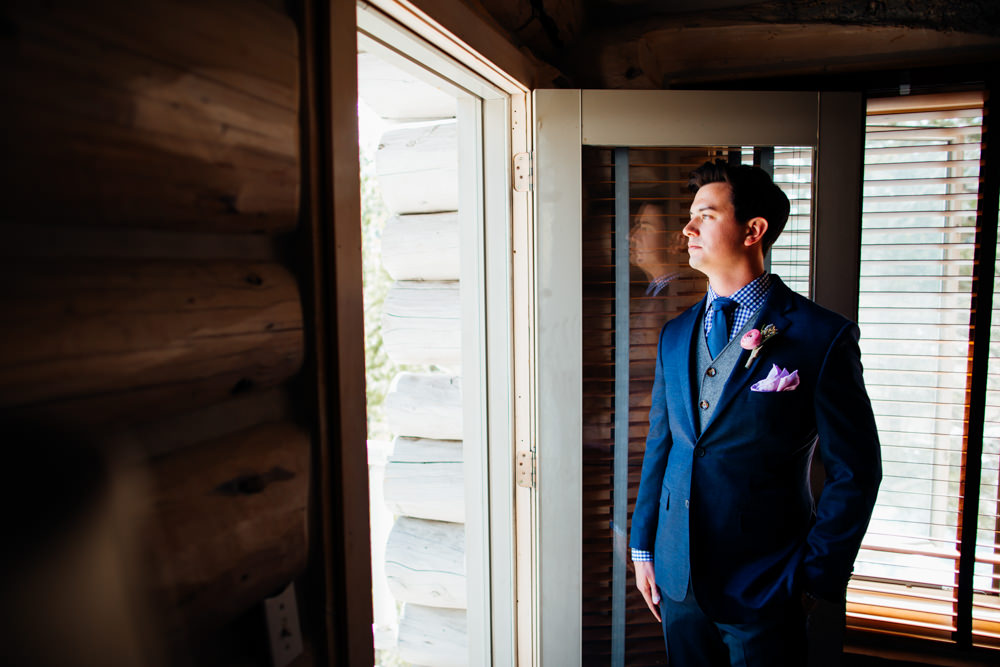 Breckenridge Wedding Photographer - The Little Mountain Lodge -21.jpg