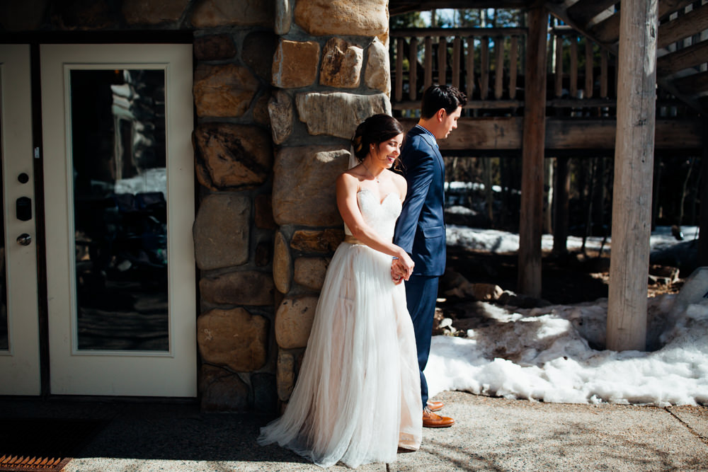 Breckenridge Wedding Photographer - The Little Mountain Lodge -28.jpg