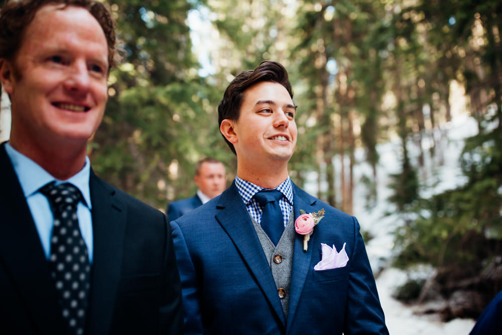 Breckenridge Wedding Photographer - The Little Mountain Lodge -29.jpg