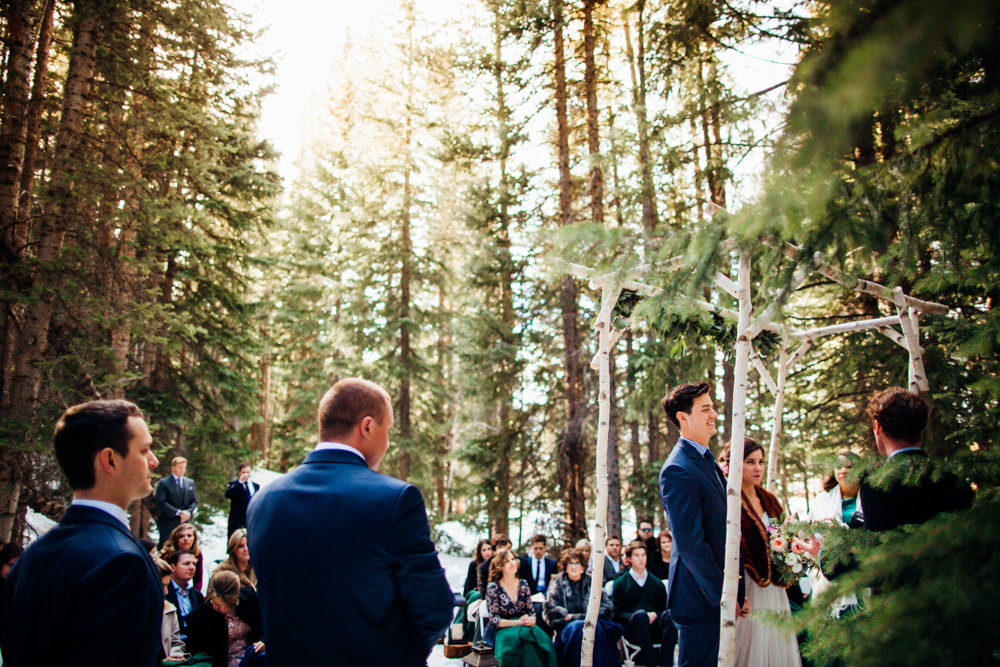 Breckenridge Wedding Photographer - The Little Mountain Lodge -32.jpg