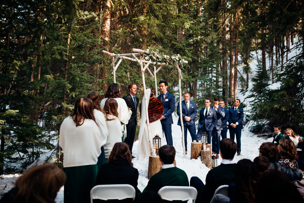 Breckenridge Wedding Photographer - The Little Mountain Lodge -33.jpg