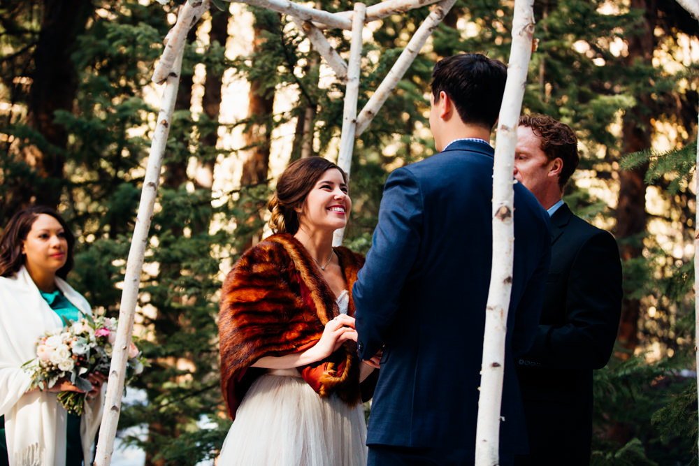 Breckenridge Wedding Photographer - The Little Mountain Lodge -34.jpg