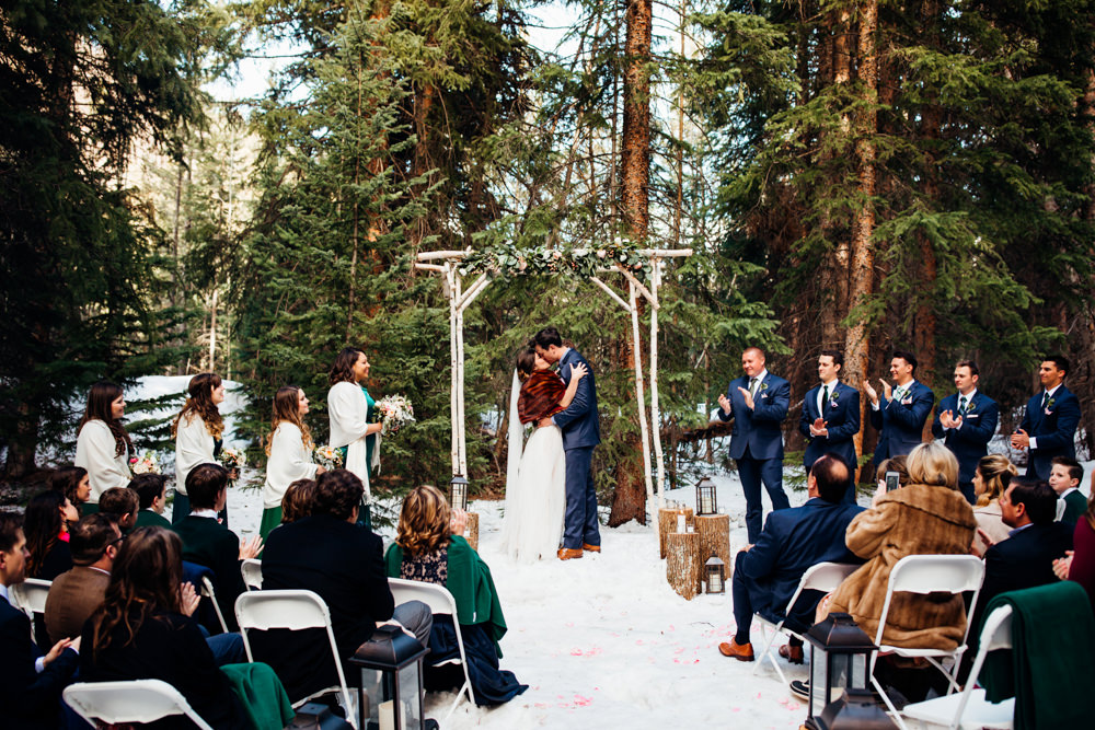 Breckenridge Wedding Photographer - The Little Mountain Lodge -38.jpg