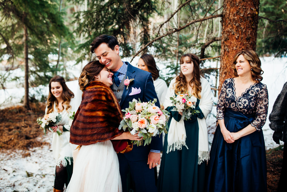 Breckenridge Wedding Photographer - The Little Mountain Lodge -41.jpg