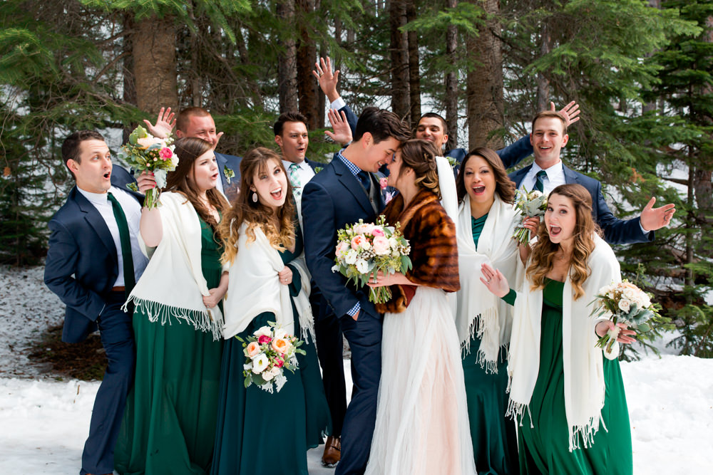 Breckenridge Wedding Photographer - The Little Mountain Lodge -44.jpg