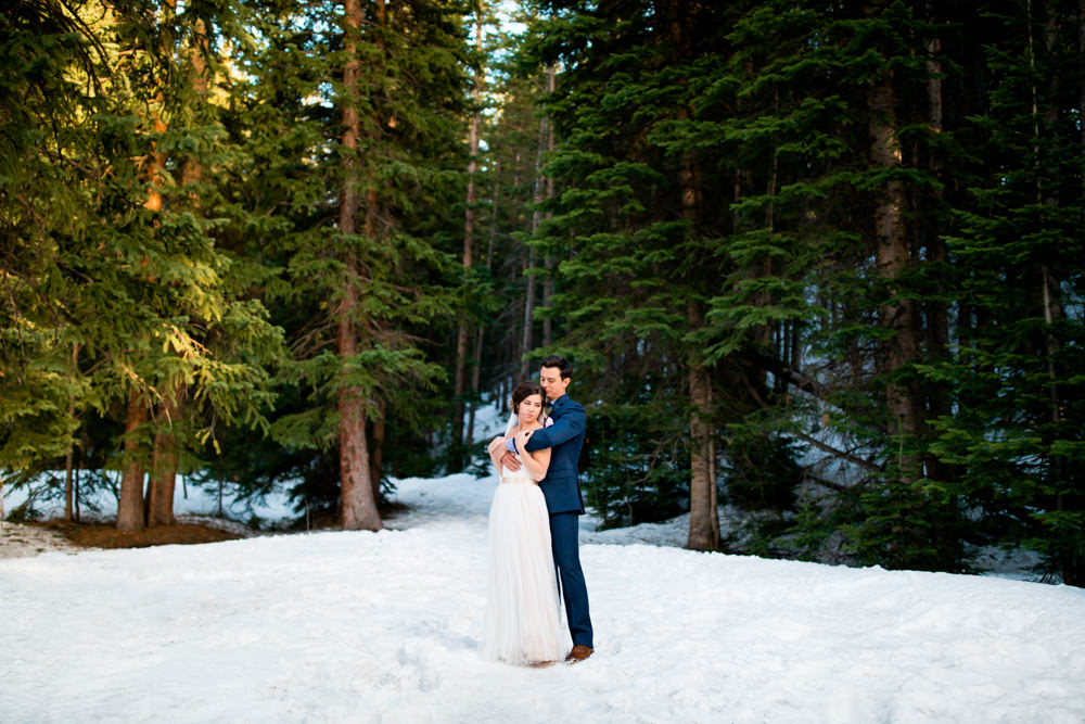 Breckenridge Wedding Photographer - The Little Mountain Lodge -46.jpg