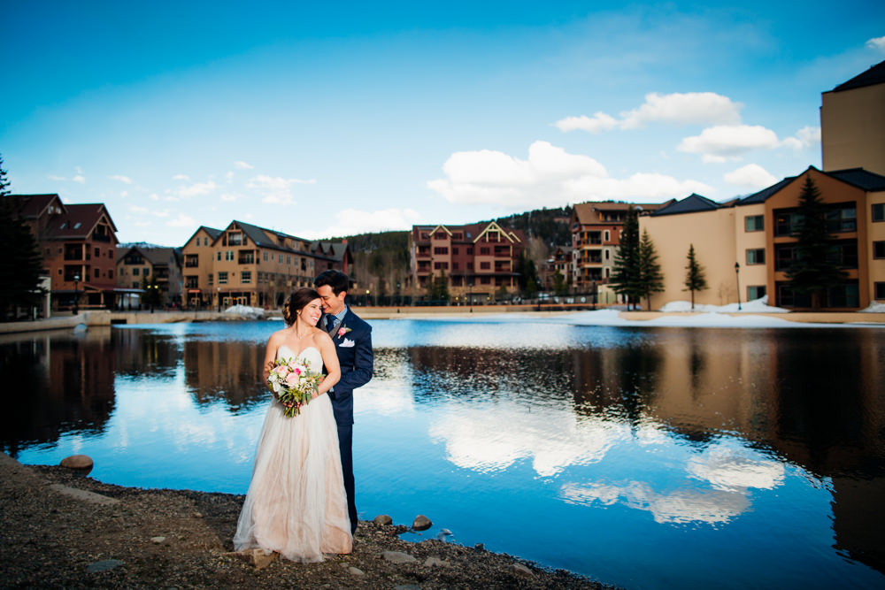 Breckenridge Wedding Photographer - The Little Mountain Lodge -53.jpg