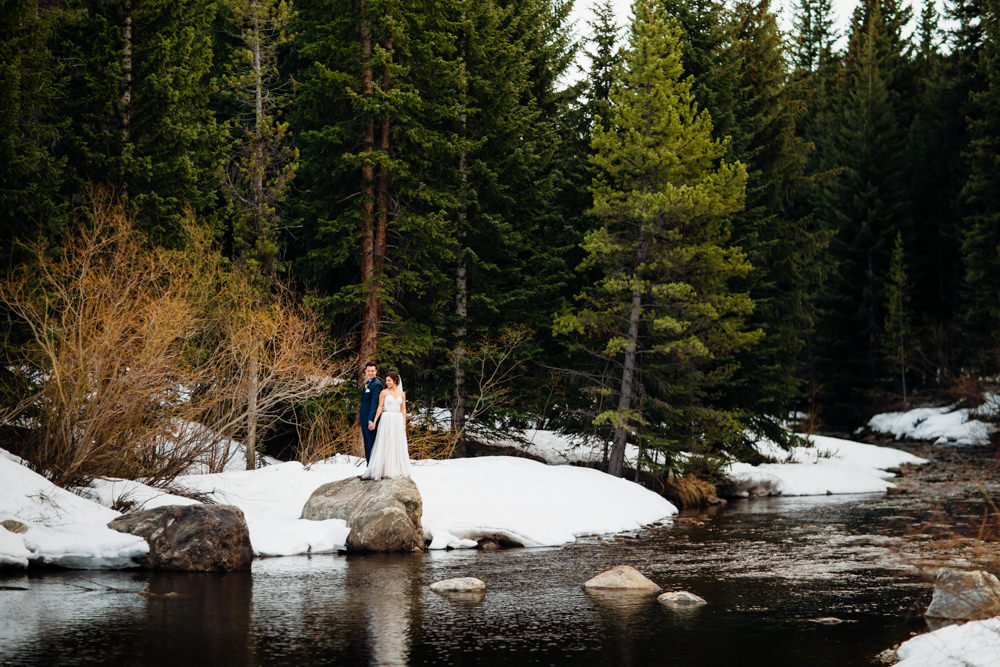 Breckenridge Wedding Photographer - The Little Mountain Lodge -55.jpg