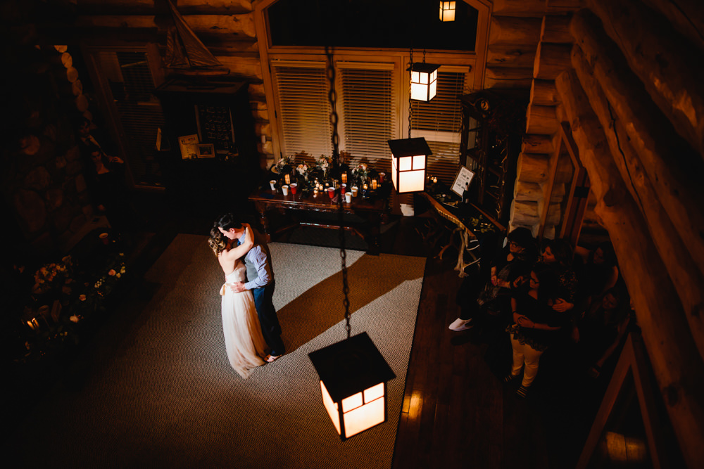 Breckenridge Wedding Photographer - The Little Mountain Lodge -63.jpg
