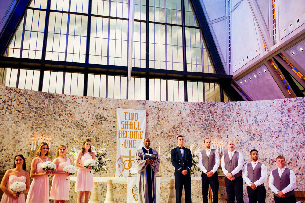 United States Air Force Academy Cadet Chapel Wedding-18.jpg