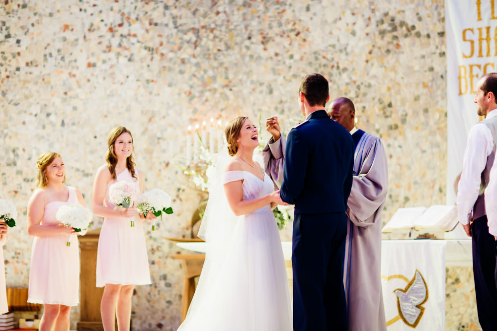 United States Air Force Academy Cadet Chapel Wedding-22.jpg