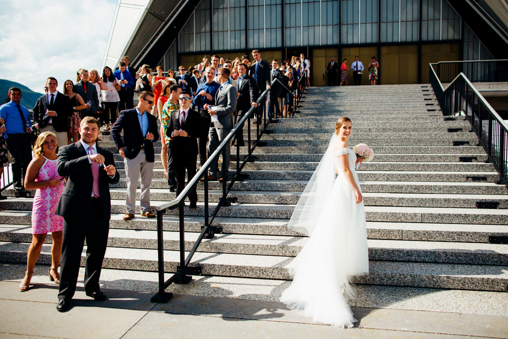 United States Air Force Academy Cadet Chapel Wedding-30.jpg