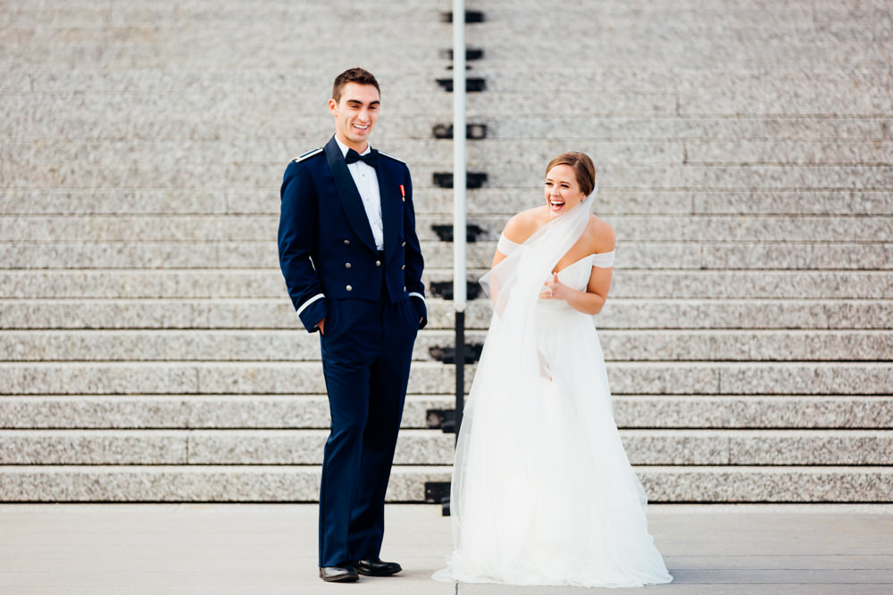 United States Air Force Academy Cadet Chapel Wedding-35.jpg